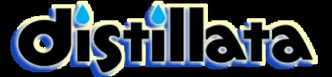 Distillata Water Company
