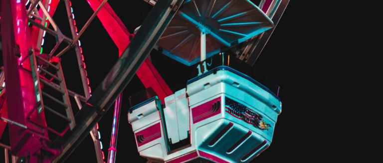 IX Center Amusement Park
