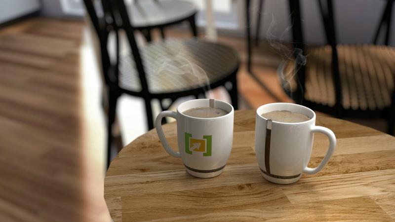 homemade vanilla tea